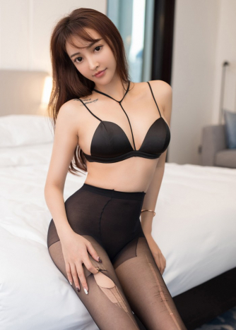 Moka - Japanese Bisexual London escort